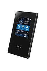 【中古】NECプラットフォームズ 自動SIM切り替え LTE モバイルルーター Aterm MR05LN ( デュアルSIM 対応 / nanoSIM×2 ) PA-MR05LN
