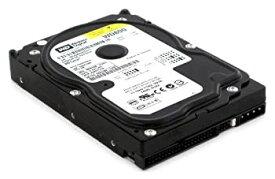 【中古】Western Digital 80GB Hard Drive HDD 3.5 in 7200RPM IDE PATA WD800 WD800BB-00JHC0 [並行輸入品]