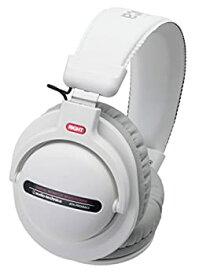 【中古】audio-technica 密閉型DJヘッドホン ホワイト ATH-PRO5MK3 WH