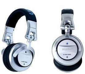 【中古】stanton DJ PRO 3000