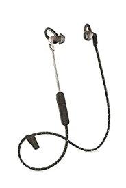 【中古】【国内正規品】プラントロニクス Bluetooth対応 カナルイヤホン BackBeat FIT 305 (グレー/ブラック) BACKBEATFIT305-GR