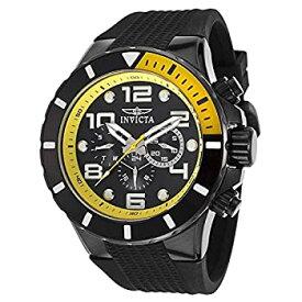 【中古】インヴィクタ Invicta Men's 18741 Pro Diver Analog Display Swiss Quartz Black Watch [並行輸入品]