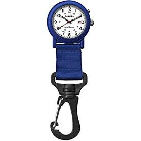 【中古】Dakota ダコタ Backpacker Watch バックパッカーウォッチ ブルー 2877-6 [並行輸入品]