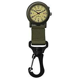 【中古】Dakota ダコタ Backpacker Watch バックパッカーウォッチ モスグリーン 2878-5 [並行輸入品]