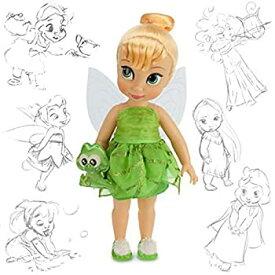 【中古】[ディズニー]Disney Animators' Collection Tinker Bell Doll 16'' 16H [並行輸入品]