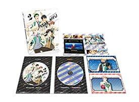 【中古】スタミュ(第3期) 第2巻(初回限定版) [DVD]