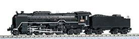 【中古】KATO Nゲージ C62 東海道形 2019-2 鉄道模型 蒸気機関車