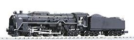 【中古】KATO Nゲージ C62 2 北海道形 2017-2 鉄道模型 蒸気機関車