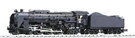 【中古】KATO Nゲージ C62 3 北海道形 2017-3 鉄道模型 蒸気機関車