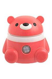 【中古】Hamic BEAR コミュニケーションロボット はみっくベア [ピンク]