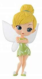 【中古】Q posket Disney Characters -Tinker Bell- ティンカーベル(プライズ)