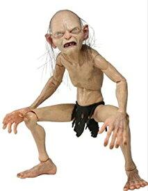 【中古】ロード・オブ・ザ・リング4分の1スケールフィギュアゴラム Lord Of The Rings 1/4th Scale Figure Gollum