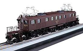 【中古】青島文化教材社 1/50 電気機関車シリーズ No.2 電気機関車EF18 プラモデル