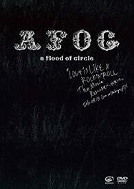 """【中古】""""LOVE IS LIKE A ROCK'N'ROLL The Movie -見るまえに跳べ、何度でも- 2012.04.15 Live at SHIBUYA-AX(初回限定盤) [DVD] a flood of circle"""