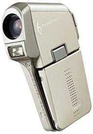 【中古】SANYO デジタルムービーカメラ「Xacti」(ビンテージシルバー) DMX-C6(S)