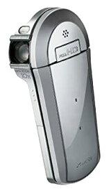 【中古】SANYO デジタルムービーカメラ Xacti CS1 シルバー DMX-CS1(S)