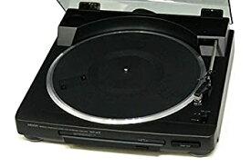 【中古】DENON デノン(デンオン)DP-26F アナログレコードプレイヤー ベルトドライブ フルオート ビンテージ ヴィンテージ レトロ アンティーク