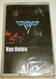 【中古】Van Halen[カセット]