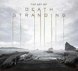 【中古】The Art of Death Stranding