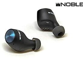 【中古】ノーブルオーディオ 完全ワイヤレス Bluetoothイヤホン(ブラック)Noble Audio FALCON NOB-FALCON