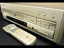 【中古】PIONEER パイオニア DVL-9 (ゴールド) レーザーディスクプレーヤー DVD/LD PLAYER