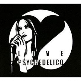 【中古】Remasters BOX(5枚組) LOVE PSYCHEDELICO [CD]
