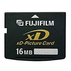【中古】FUJIFILM DPC-16 xDピクチャーカード