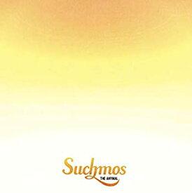 【中古】THE ANYMAL (完全生産限定盤) (LP) (特典なし) [Analog] Suchmos[レコード盤]