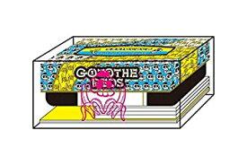 【中古】GO TO THE BEDS & PARADISES -LUXURY TISSUE BOX- (完全生産限定盤)[CD]