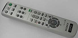 【中古】SONY ビデオリモコン RMT-V410