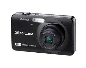 【中古】CASIO デジタルカメラ EXILIM EX-Z90 ブラック EX-Z90BK