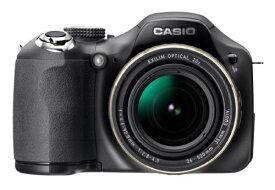 【中古】カシオ計算機 カシオ デジタルカメラ HI-SPEED EXILIM EX-FH25 EX-FH25BK