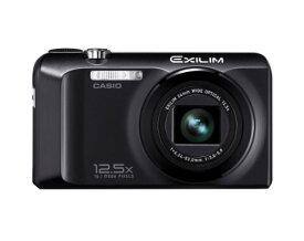 【中古】CASIO デジタルカメラ EXILIM ブラック EX-H30BK