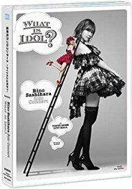 【中古】【Blu-ray】 指原莉乃 ソロコンサート〜アイドルとは何か?〜