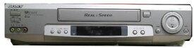 【中古】SONY VHSビデオデッキ SLV-R300