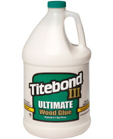 タイトボンド3 1ガロン(4,160g)