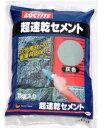 ヘンケルジャパン(ロックタイト LOCTITE) 超速乾セメント 灰色 1kg