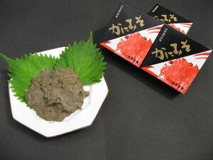 【あす楽対応】紅ズワイ蟹の蟹味噌。あると便利な缶詰!