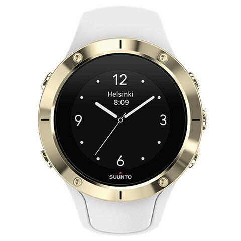 腕時計 スント スパルタン トレーナー SUUNTO Spartan Trainer Wrist HR SS023426000 ゴールド【コンビニ受取対応商品】
