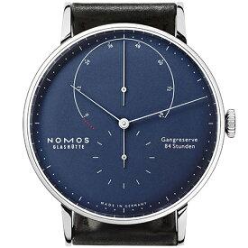 f73f9247ac 腕時計 NOMOS Glashutte ノモス グラスヒュッテ LAMBDA ラムダ NMLA4DR3BL2 メンズ時計【コンビニ受取対応商品