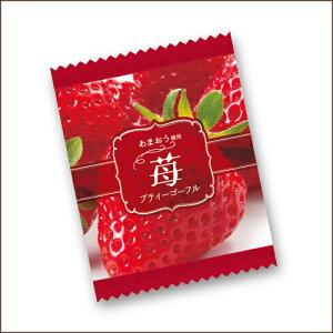 プティーゴーフル苺