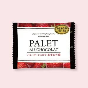 パレオショコラあまおう苺個包装