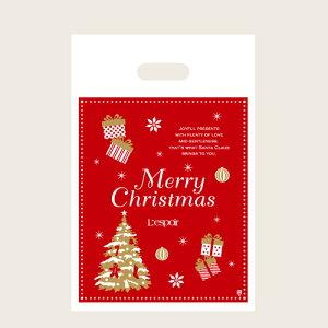 クリスマス特製ビニール袋