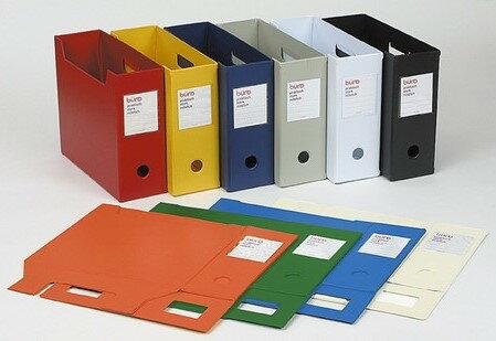 人気売れ筋DELFONICS デルフォニックスビュローファイルボックス 横型500085-FX12-A4