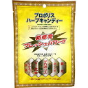 【本日楽天ポイント5倍相当】【】日本自然療法株式会社 JF  プロポリスハーブキャンディー 66g×8袋セット<甘草、…