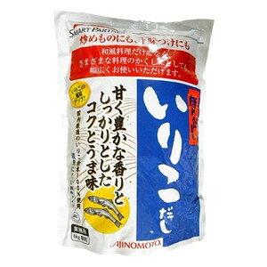 【本日楽天ポイント5倍相当】味の素株式会社味の素 業務用 ほんだし いりこだし1kg袋×12個セット