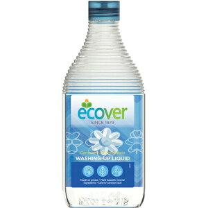 【P310】ジョンソン株式会社エコベール 食器用洗剤 カモミール 450ml