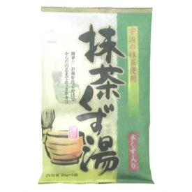 【本日楽天ポイント5倍相当】今岡製菓株式会社抹茶くず湯 20g×6袋