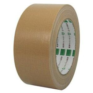 【本日楽天ポイント5倍相当】オカモト株式会社布テープ(#404)クリーム(50mm×25m)