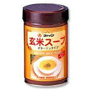 【10/23〜10/25限定!クーポン利用でポイント13倍相当】株式会社ファイン玄米スープ(缶入り) 200g×5缶セット【RCP】